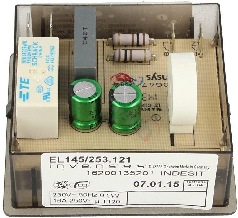 Programatory i moduły do zmywarek Ariston  KlinikaAGDpl